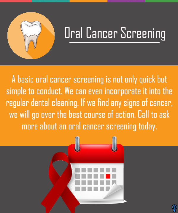 Oral Cancer Screening Long Valley, NJ