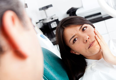 Same Day Dentistry